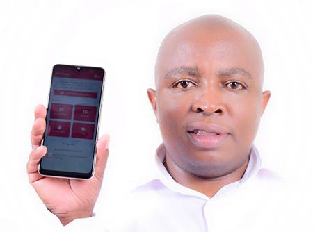 MKU Researchers develop COVID-19 contact tracing App