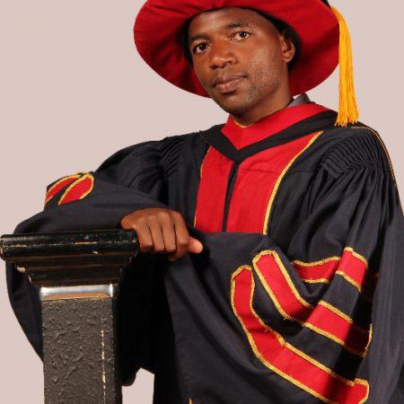Dr. Moses Kamita