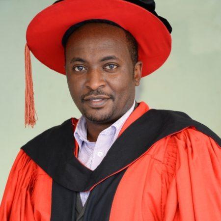 Dr. Peter G. Kirira