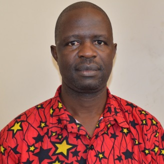 Dr. Francis Makokha